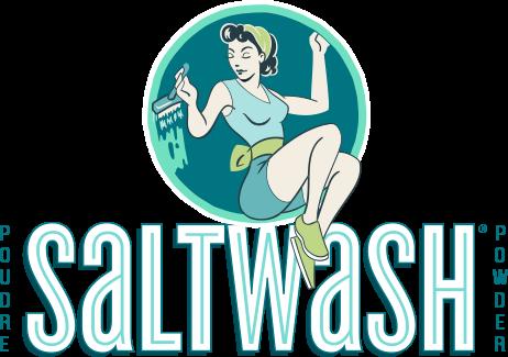 Saltwash ® Paint Additive Powder for Your Furniture